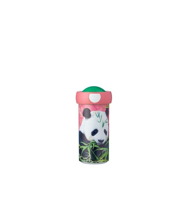 Animal Planet Panda Schoolbeker 300 ml