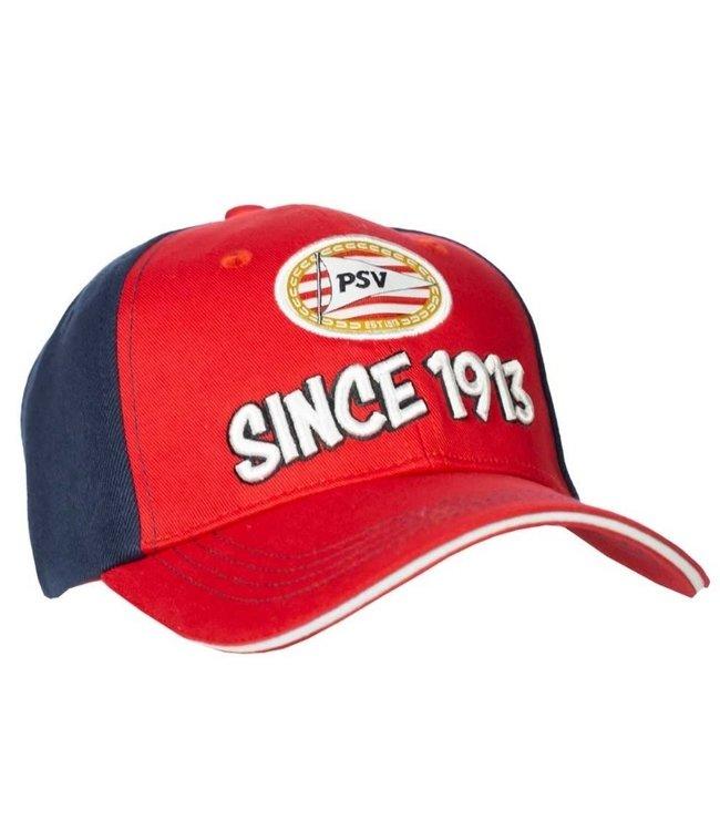 PSV Cap Rood / Blauw 1913 Senior
