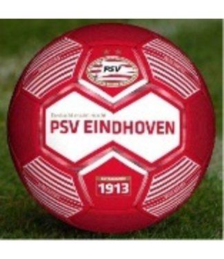 PSV Voetbal Rood-Wit Maat 5