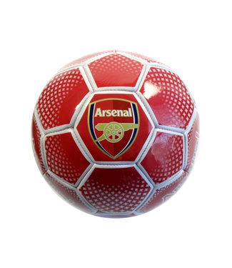 ARSENAL Voetbal Diamond Red