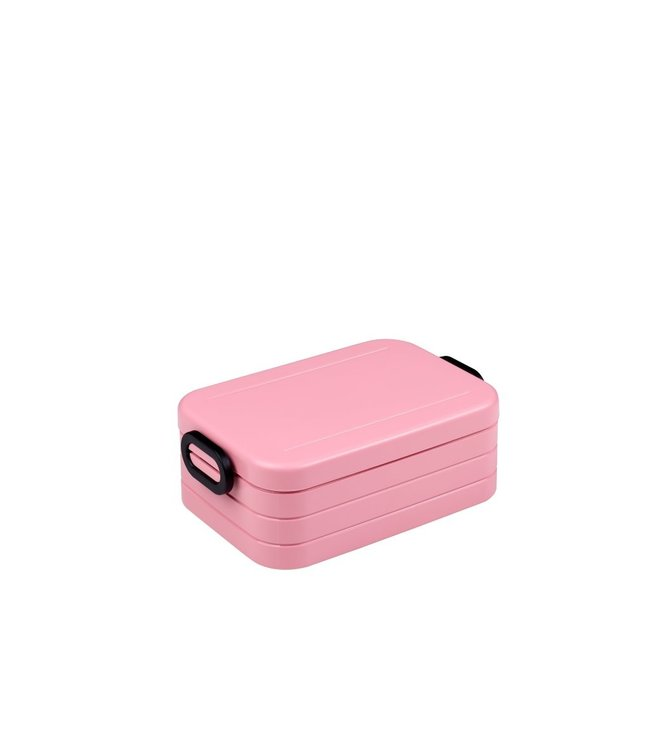 MEPAL Lunchbox take a break midi - Noric Pink / Roze