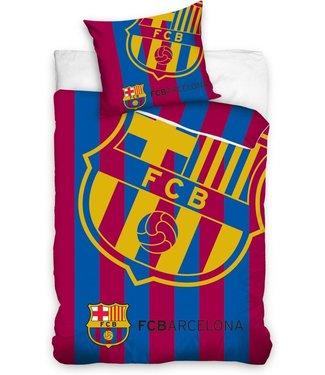 FC BARCELONA Dekbedovertrek 417382 140x200cm