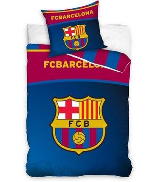 FC BARCELONA Dekbedovertrek 424465 140x220cm