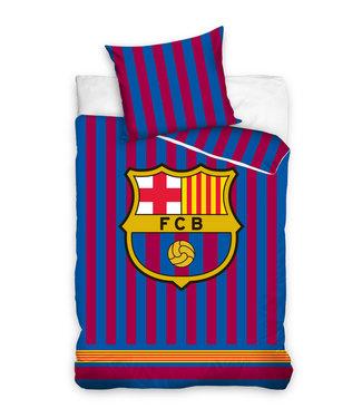 FC BARCELONA Dekbedovertrek 140x200 cm / 70x90  438097
