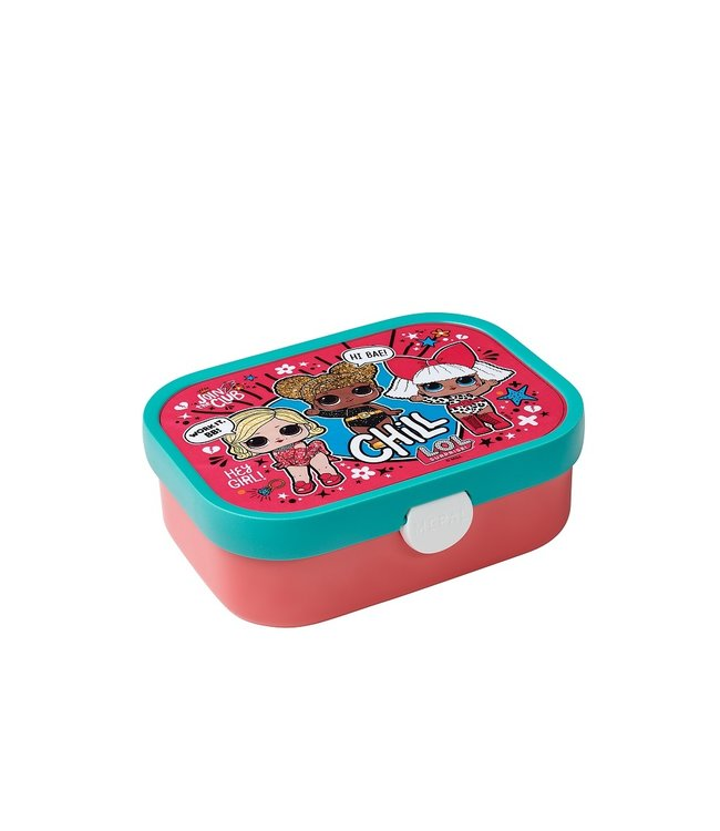 LOL Surprise Lunchbox