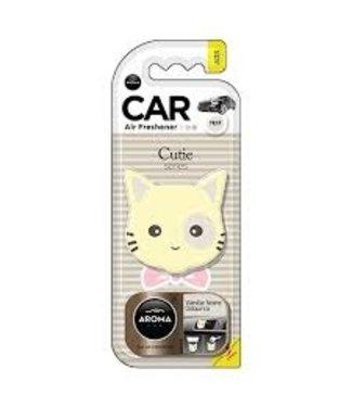 Aroma Car Cat Vanille