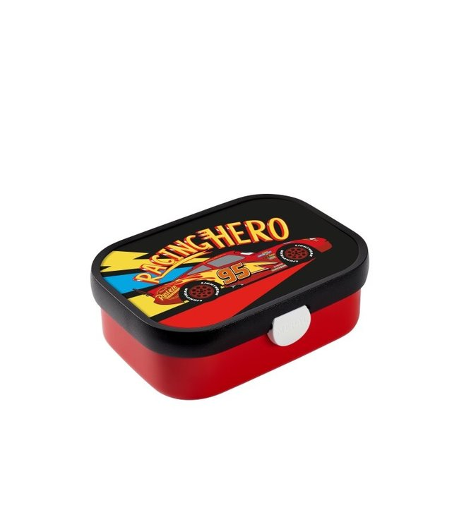 CARS GO Lunchbox / Broodtrommel
