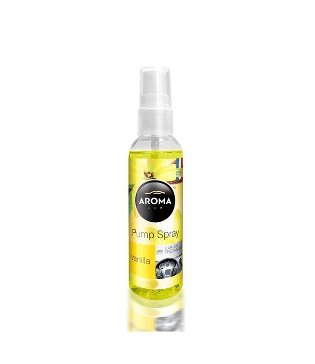 Aroma Spray Vanille