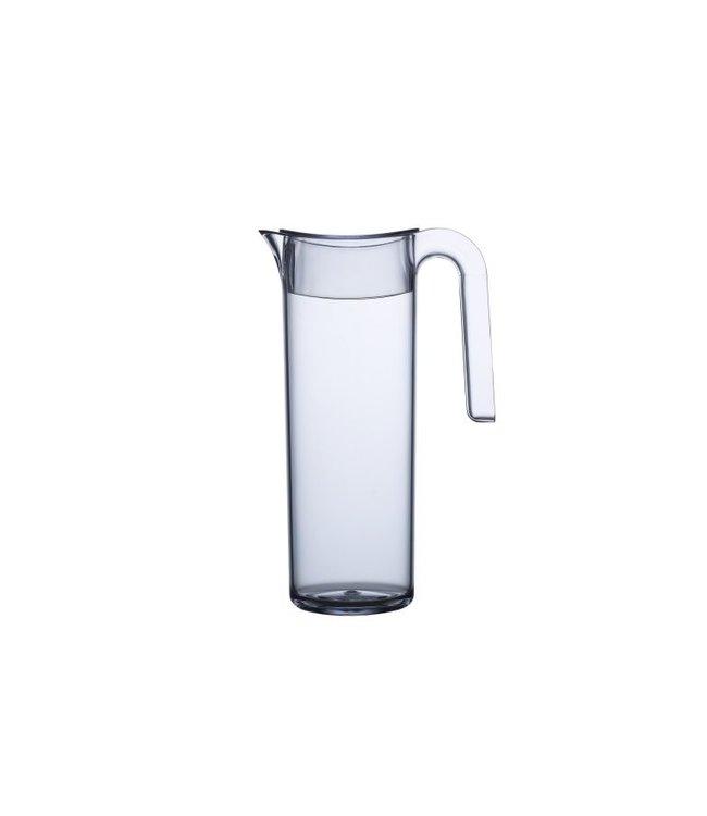 MEPAL Waterkan flow 1.5 l - helder