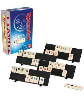Rummikub The Original Travel ( reisspel)