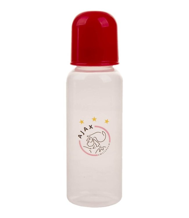 AJAX Babyfles logo 250 ml