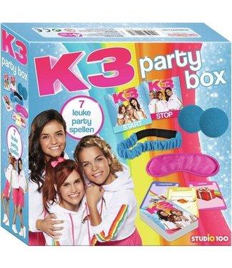 K3 Party box