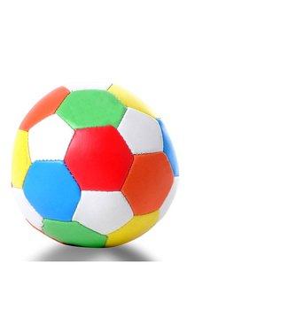 Softbal 6 kleuren - 15cm