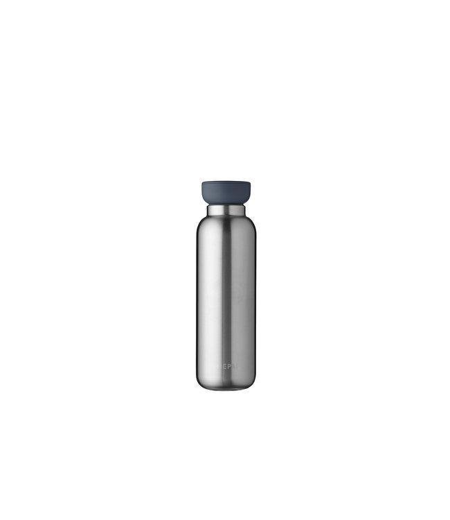 Isoleerfles Mepal Elipse 500 ml Naturel Brushed