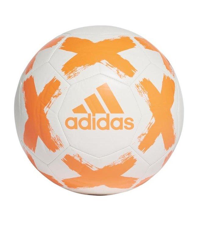 ADIDAS Voetbal Oranje Wit Starlancer