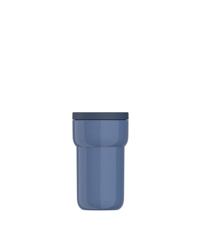 Mepal Reisbeker Ellipse 275 ml - Blauw