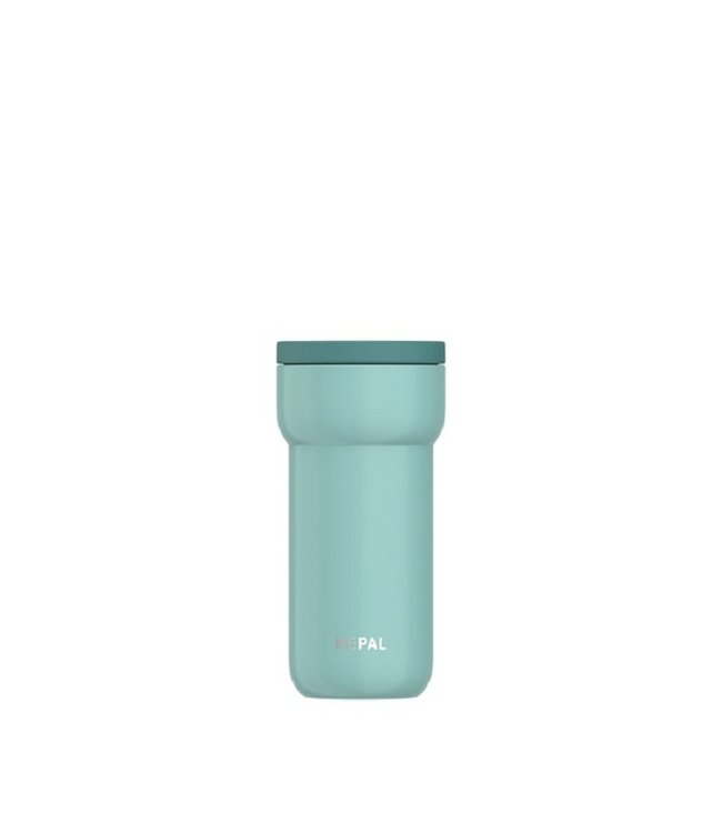 Mepal Reisbeker Ellipse 275 ml - Nordic Groen
