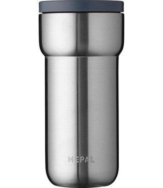 Mepal Isoleerbeker Ellipse 375 ml Naturel Brushed