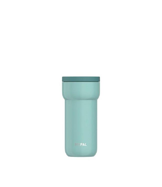 Mepal Isoleerbeker Ellipse 375 ml Nordic Green / groen