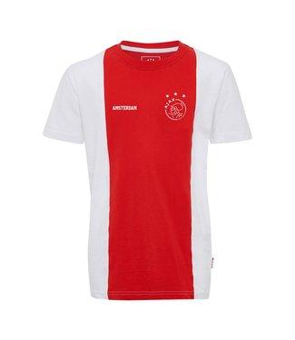 AJAX T-shirt Amsterdam WRW Kids