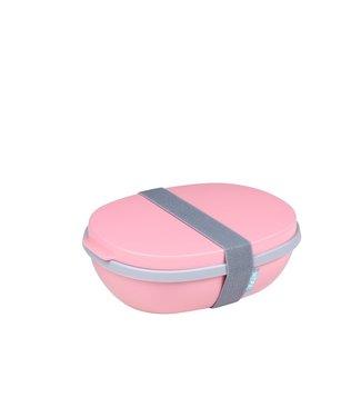 MEPAL Lunchbox ellipse duo - nordic pink