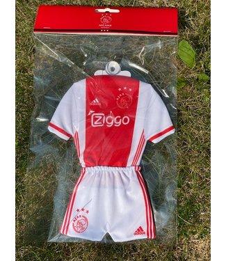 AJAX Mini dress home 2020-2021