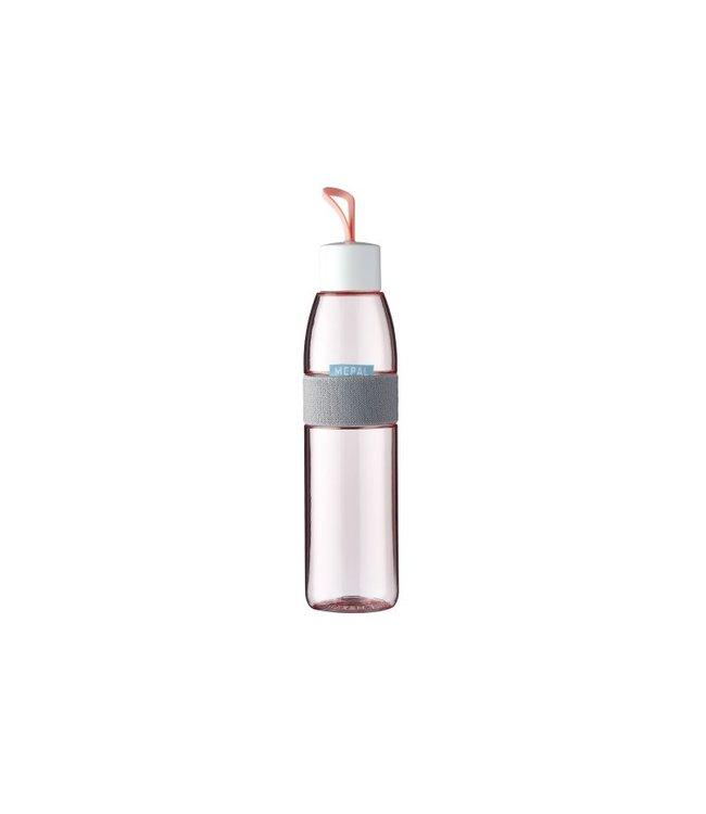 MEPAL Waterfles Ellipse 700 ml - Nordic pink