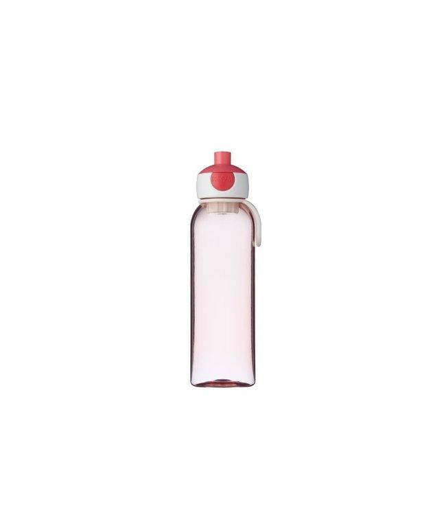 MEPAL Pop Up Waterfles Roze 500 ml