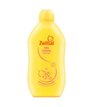 ZWITSAL Baby Olie 400 ml