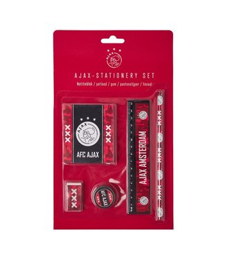 AJAX Stationery set 2020-2021