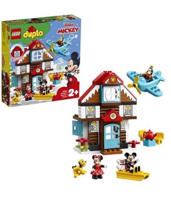 LEGO Duplo Mickey 10889