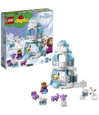 LEGO Duplo Frozen ijskasteel 10899