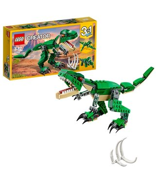 LEGO Dinosaurus Creator 31058