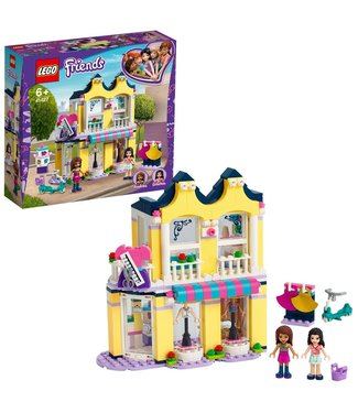 LEGO Friends Emma Fashion shop 41427