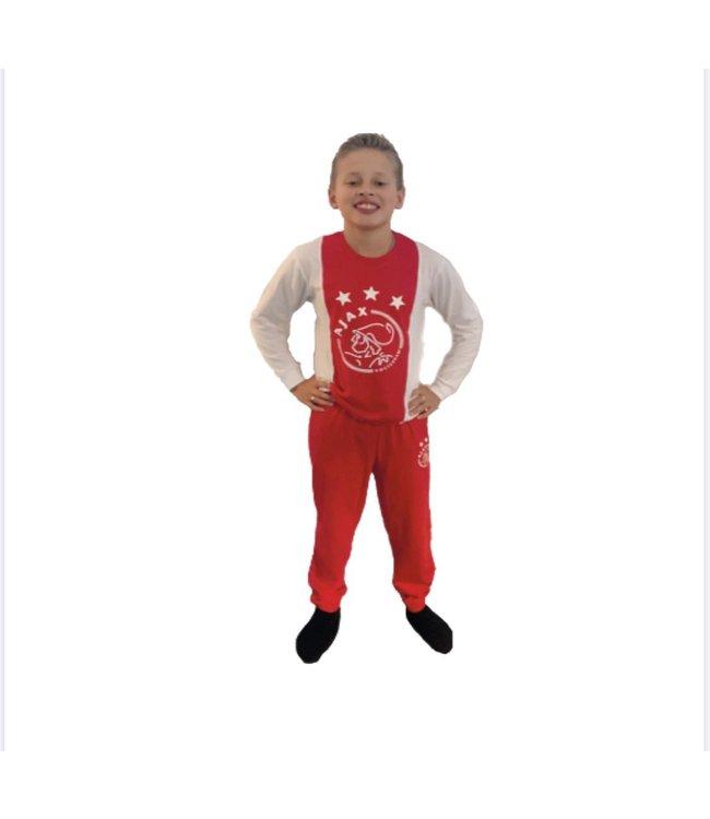 AJAX Pyjama Logo 2020   152