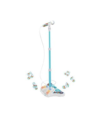 K3 Microfoon Rollerdisco 2.0