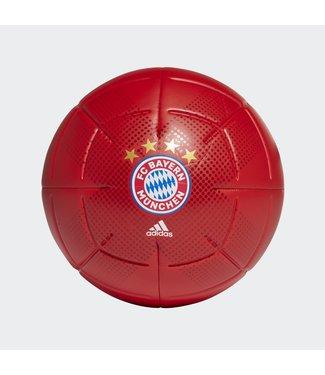 BAYERN MUNCHEN Voetbal rood logo