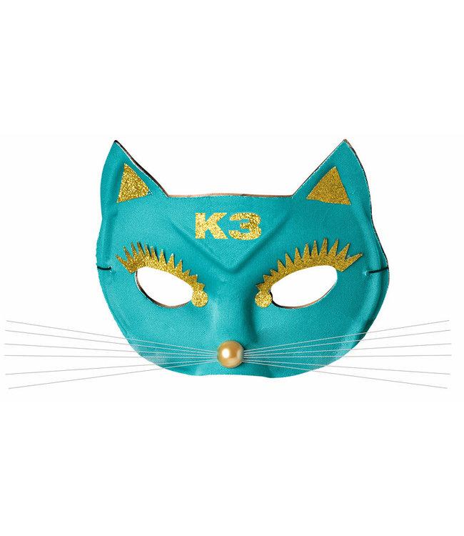 K3 Kattenmasker Dans van de Farao