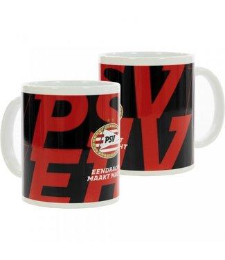 PSV Mok EHV zwart-rood