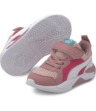 PUMA X-Ray AC Inf Sneakers Pink
