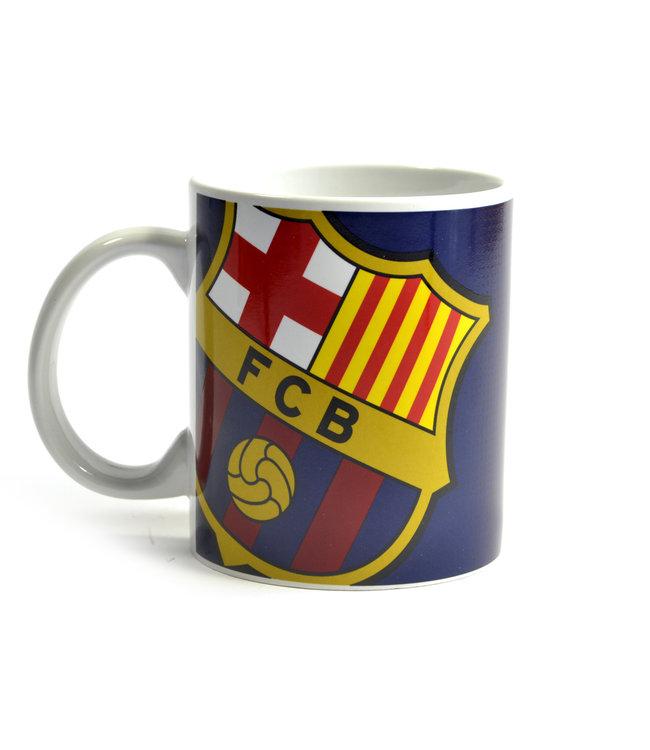 FC BARCELONA Mok Logo