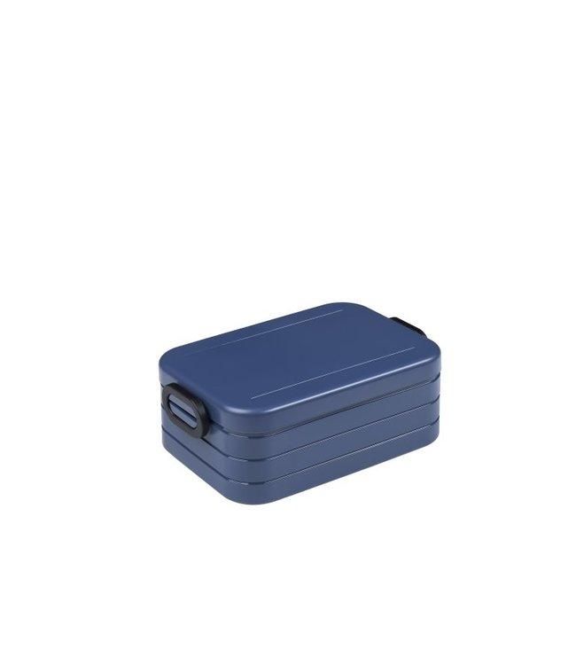 MEPAL Lunchbox take a break midi - nordic denim