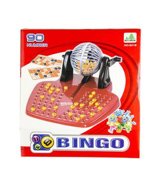 Bingospel Rood 29 cm