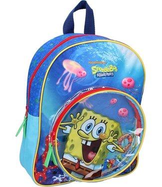 SpongeBob SquarePants Jumping Jellyfish Rugzak - 7 l - Blauw