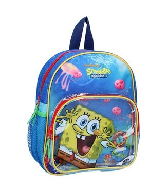 Spongebob Rugzak Jumping Jellyfish ( 894)