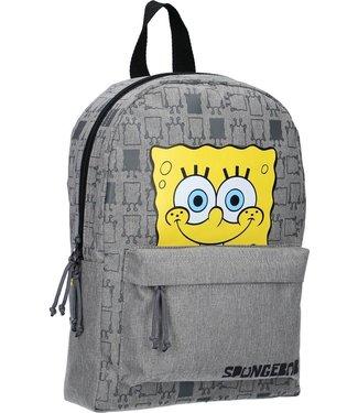 Spongebob Rugzak Iconic Gray ( 373)