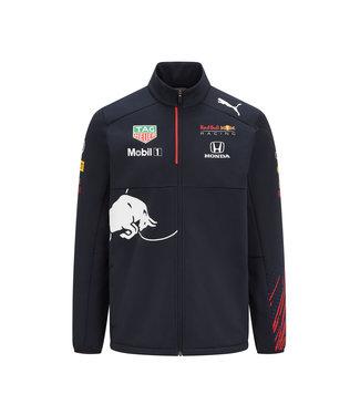 Red Bull Racing Teamline Softshell Jas 2021