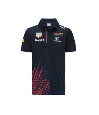 Red Bull Racing Teamline Polo 2021