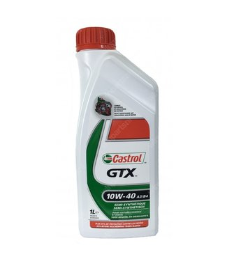 Castrol GTX 10W40 1 liter