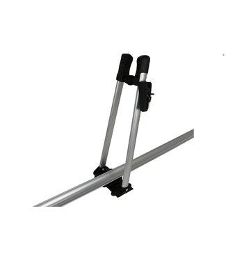 Twinny Load Fietsendrager Dakdrager 1 Fiets Zilver